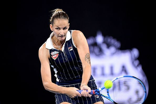 Pliskova might be a little fatigued after long drawn out battles in the past few matches.