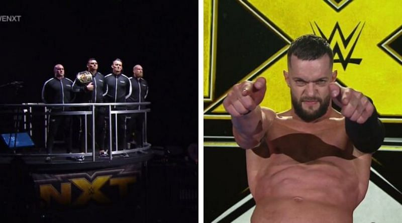 WWE NXT Results (January 22nd, 2020): Keith Lee fights for his first NXT Championship, Dusty Rhodes Tag Team Classic finals determined