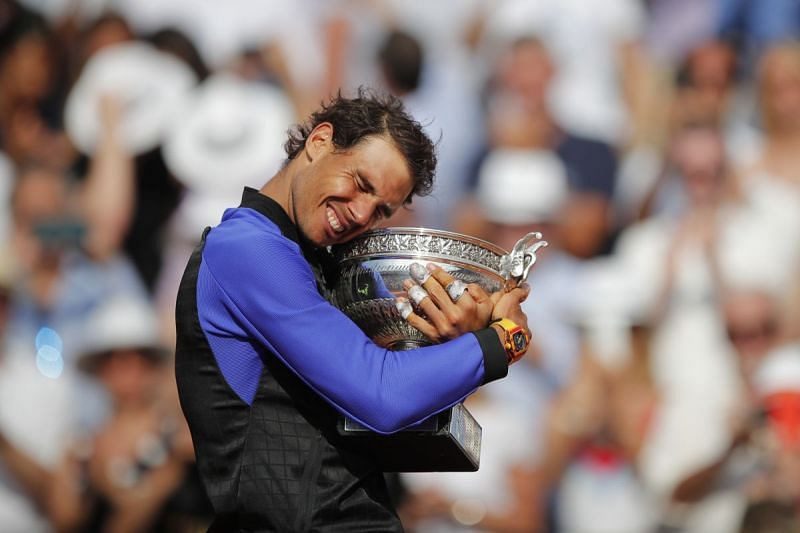 A tournament that has brought so much success to him over the years again resurrected his career.