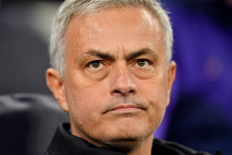 Mourinho will appreciate the scale of the project he has taken on at Tottenham Hotspur