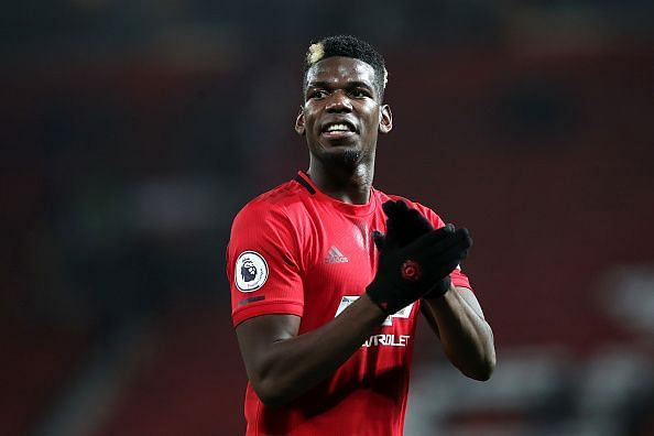 Paul Pogba most likely to leave Manchester United in the summer and more: EPL transfer news roundup, 16th January 2020