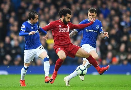 Liverpool V Everton Prediction Playing Xi Team News And More Fa Cup 2019 20