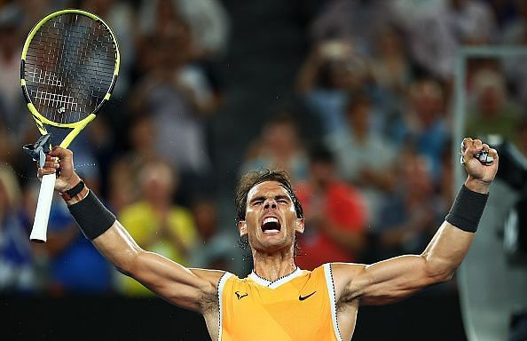 Australian Open 2020 Analysing Rafael Nadal S Chances Of Winning His 20th Grand Slam In Melbourne