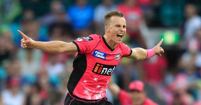 Curran will be key for RR in Archer's absence