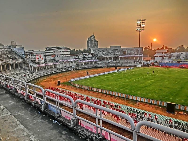 The season opener between FC Kerala and Kerala Blasters (Reserves) will take place on 25 January.