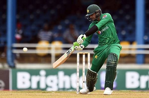 Shoaib Malik had a point to prove as he was making his comeback in the T20 squad