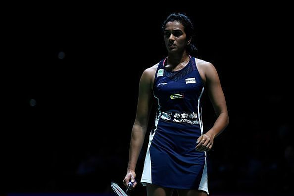 PV Sindhu should have an easy match against Aya Ohori