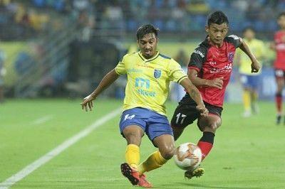 Jessel Carneiro will stay with Kerala Blasters till 2023