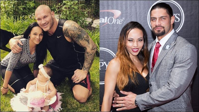 Page 6 10 Wwe Superstars Who Married Non Wrestlers As of 2019, her age is. wwe superstars who married non wrestlers