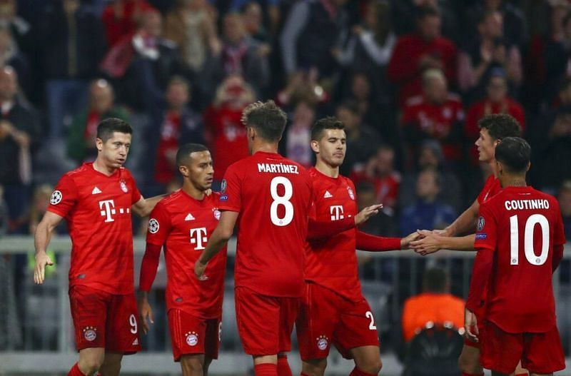 Hertha berlin v bayern munich betting preview spots crypto currency wallets