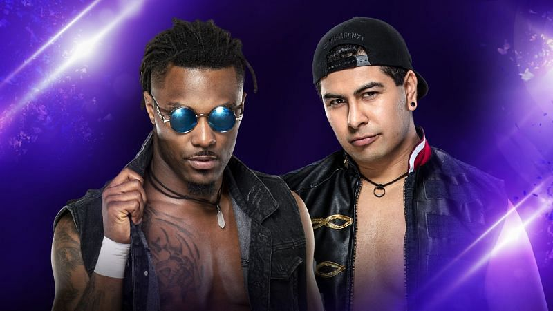 WWE 205 Live Results (January 17th, 2019): Isaiah