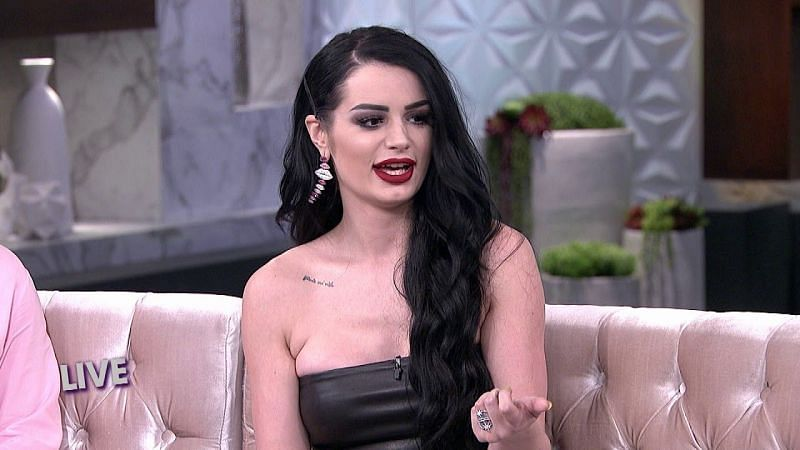Paige wants The British Bulldog in the WWE Hall of Fame
