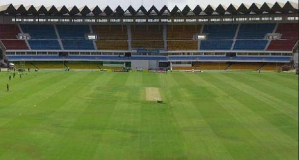 Eकानपुर स्टेडियम