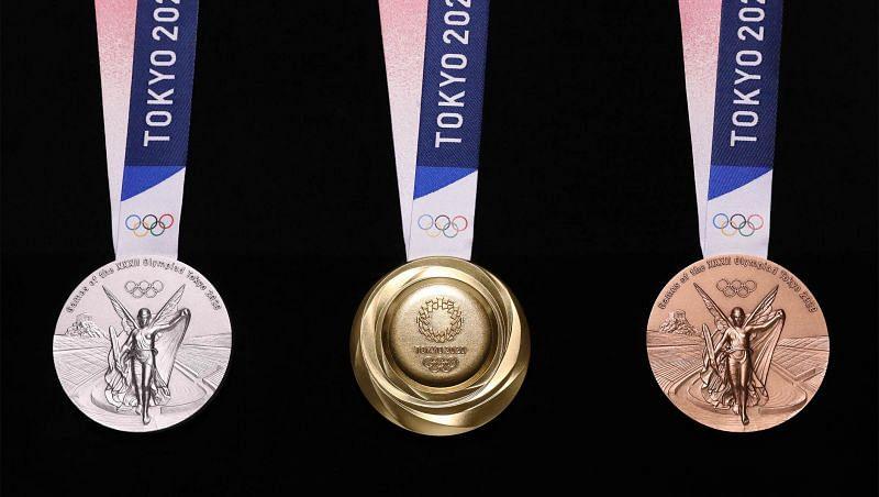 Tokyo Olympics 2021 Medal Tally | Tokyo Olympics Medal ...