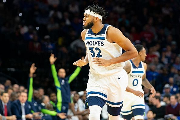 3 Teams That Should Trade For Karl Anthony Towns Before The Deadline Nba Trade Window