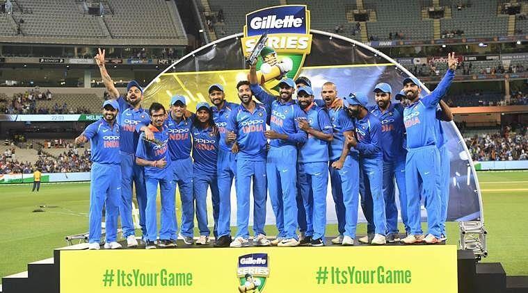 भारत ने 2019 में ऑस्ट्रेलिया को ऑस्ट्रेलिया में हराया था