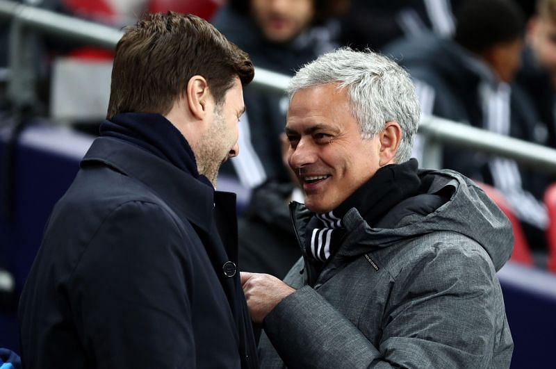 Mourinho has been appointed by Spurs to bring the silverware that Pochettino failed to deliver