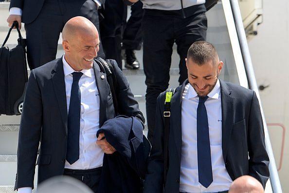 Zinedine Zidane eyes €80 million move for Karim Benzema alternative at Real Madrid and more: Football transfer news roundup, 7th January 2020