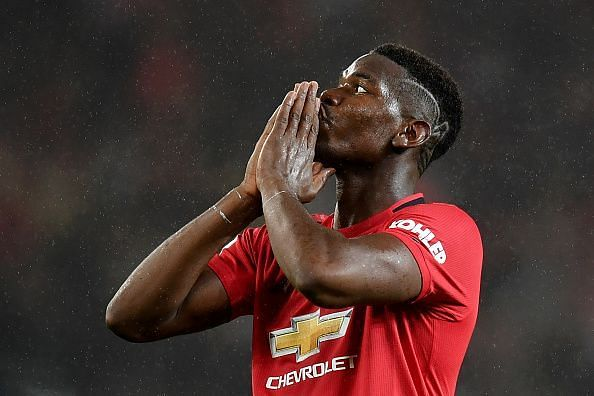 Real Madrid beat Manchester United to Ajax midfielder, Pogba set to leave in the summer, and more: Football Transfer News Roundup, 16th January 2020