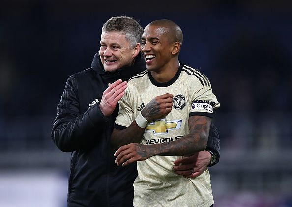 Manchester United Transfer News: Red Devils offer Ashley Young contract extension amid Inter Milan links