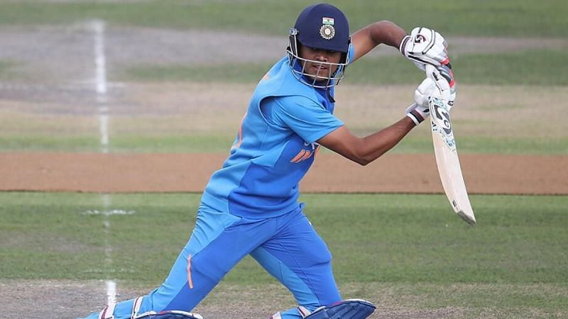 India is grouped with New Zealand, Sri lanka , and Japan in Group A