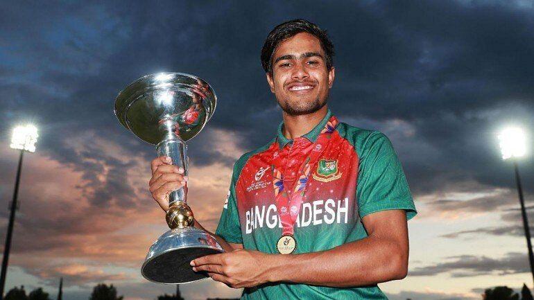 Image credits: Bangladesh Cricket Twitter