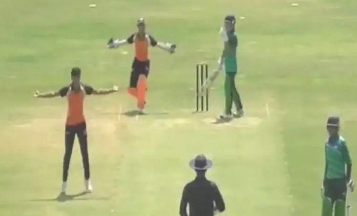 Screenshot (Video BCCI)
