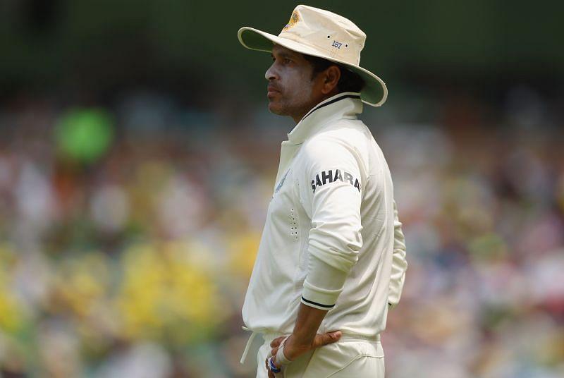The former Pakistan skipper believes that Sachin Tendulkar