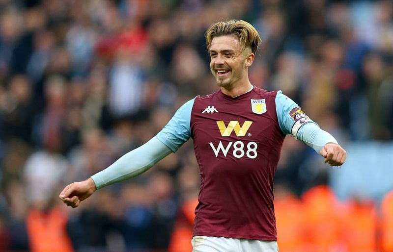Manchester United must target Jack Grealish in the summer