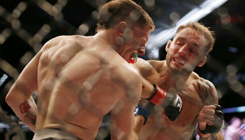 UFC Fight Night 168