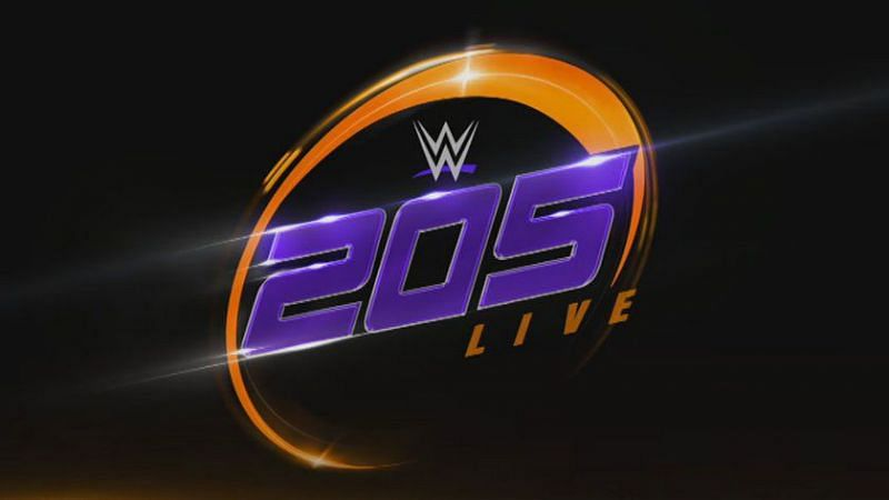Lio Rush says that 205 Live deserves to be treated better