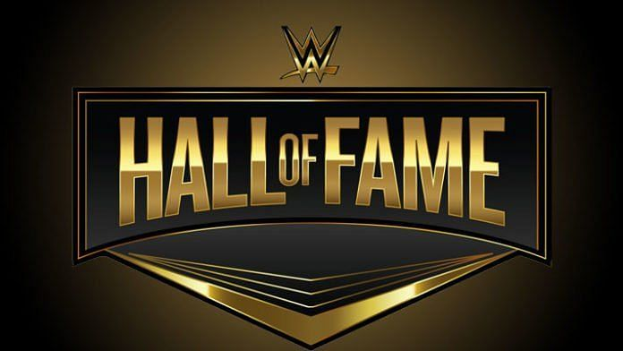 W WE Hall of Fame 2020.