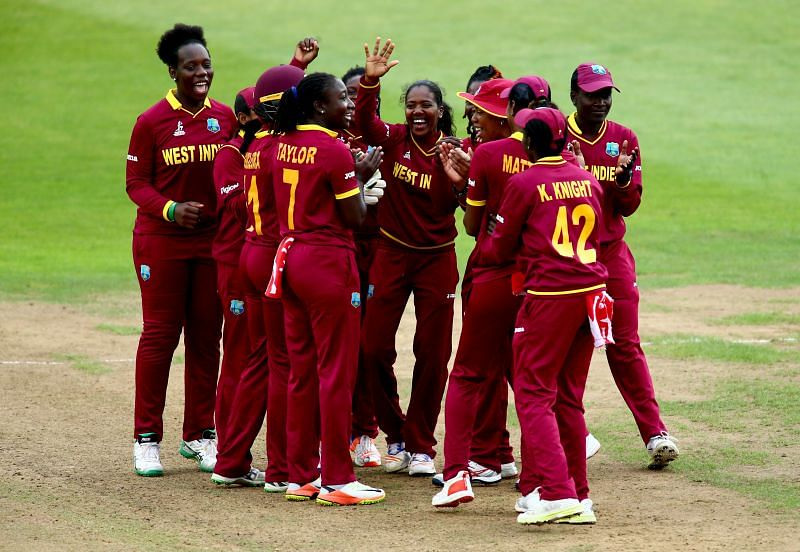 West Indies will be the favourites to win this clash