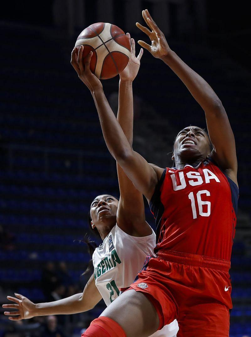 FIBA Women