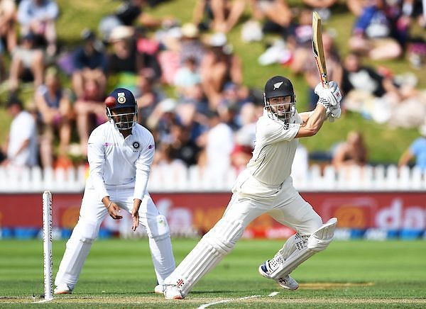 Williamson was class on Day 2