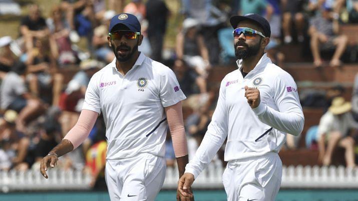 Jasprit Bumrah and Virat Kohli hold the key to India