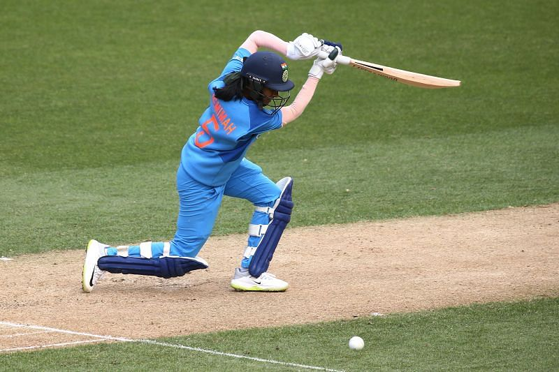 Jemimah Rodrigues believed that the opening game against Australia will be the biggest game of her career.
