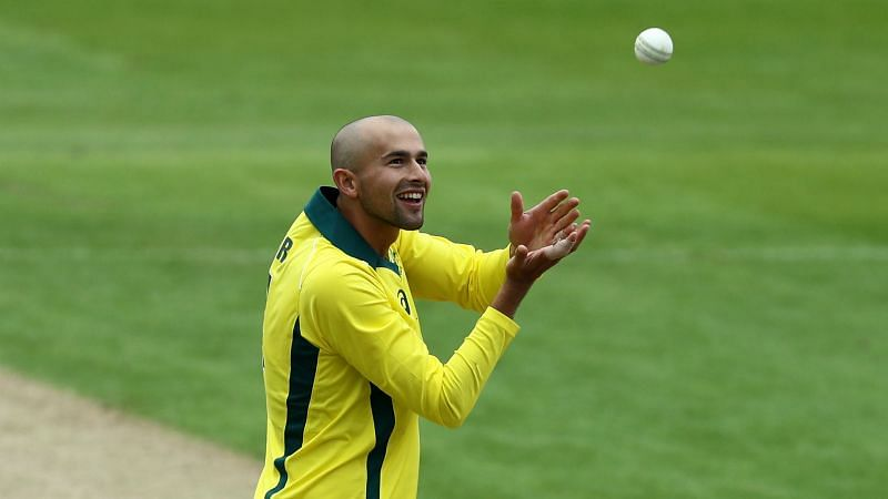 Ashton Agar - cropped