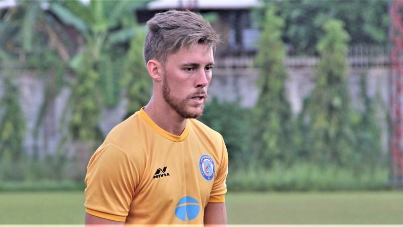 Tiri has made 72 appearances in the ISL for two clubs- ATK and Jamshedpur FC- over five seasons