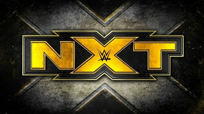 W WE NXT