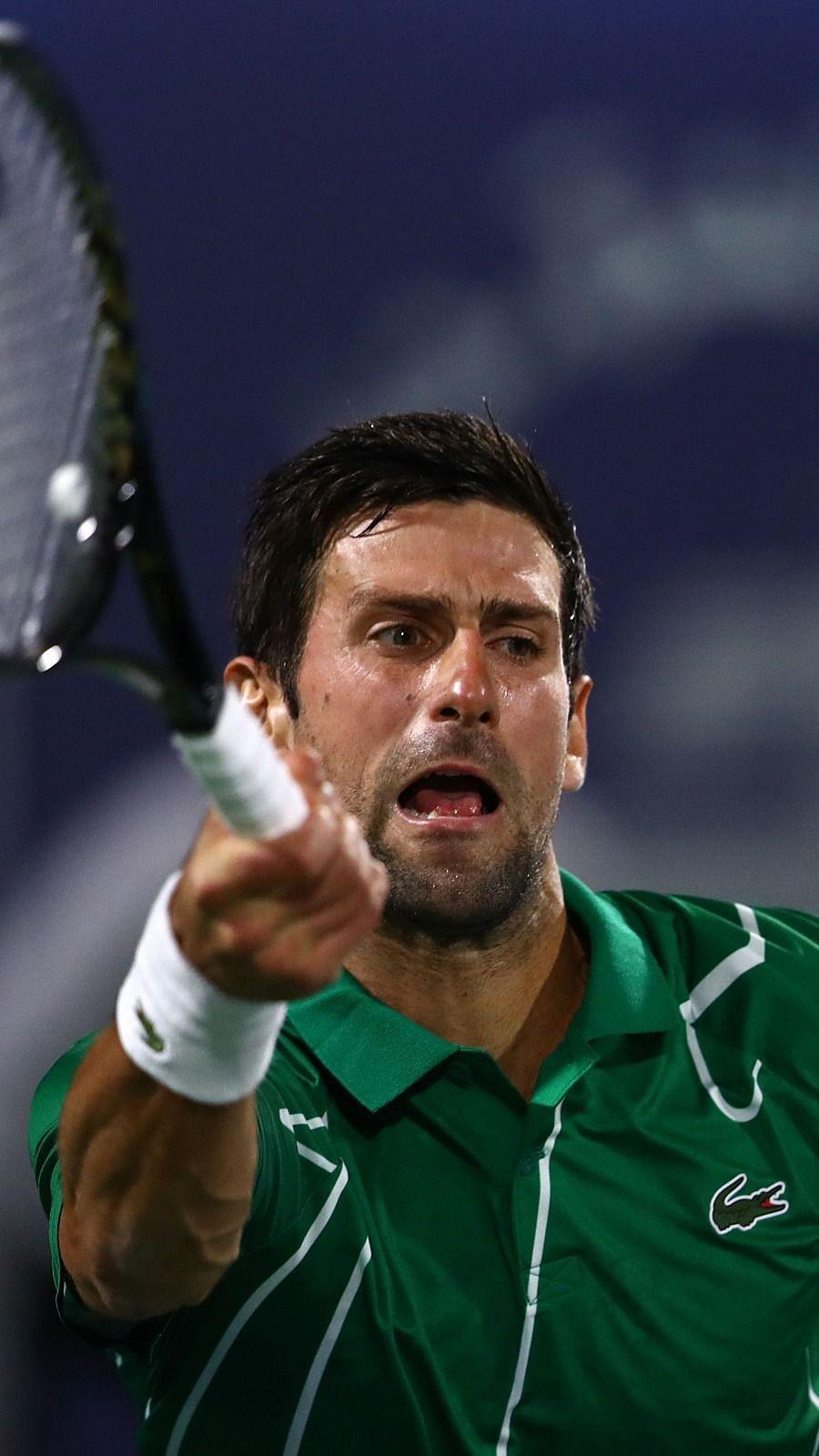 Atp Dubai Tennis Championships Novak Djokovic Vs Gael Monfils Semi Final Where To Watch And Live Stream Details