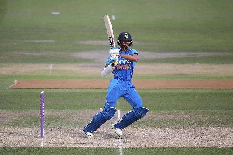 Yashasvi Jaiswal had a successful Under-19 World Cup campaign