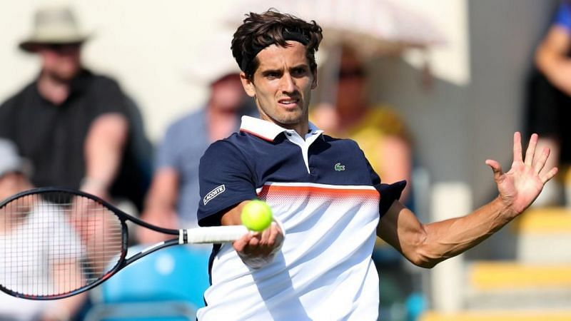Pierre-Hugues Herbert will be hoping for an even better 2020