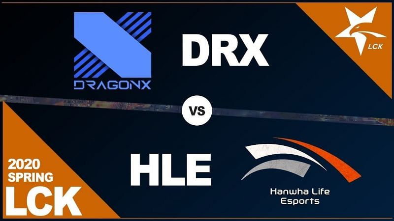 Dragon X dominates Hanwha Life Esports with a 2-0 victory
