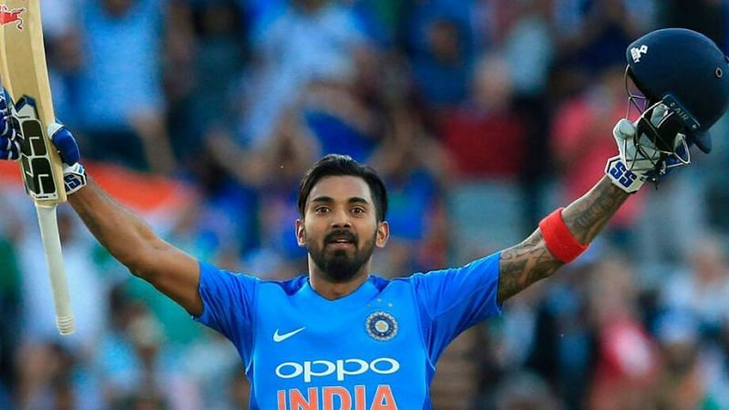 KL Rahul has been in scintillating form of late