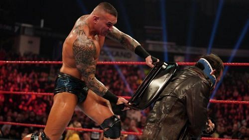 Who will The Viper target next?