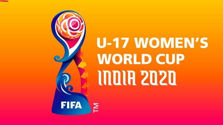 The FIFA U-17 Women