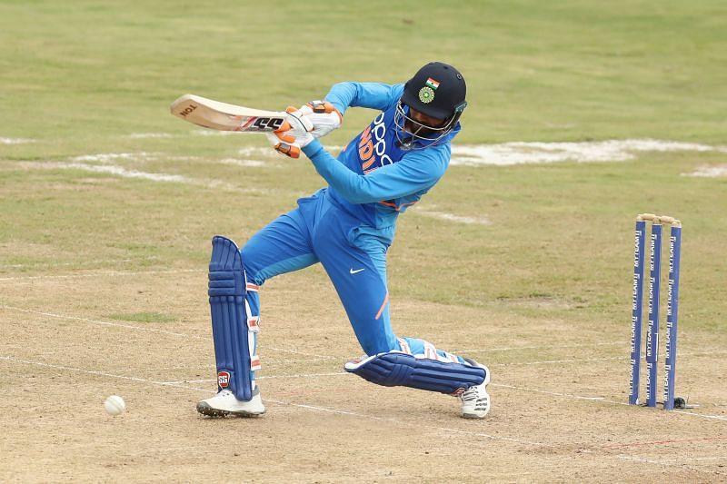 Ravindra Jadeja has been consistent with the bat since 2019