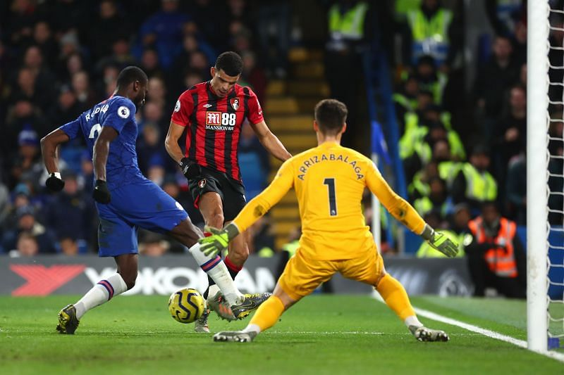 Bournemouth will play host to Chelsea in the Premier League this weekend
