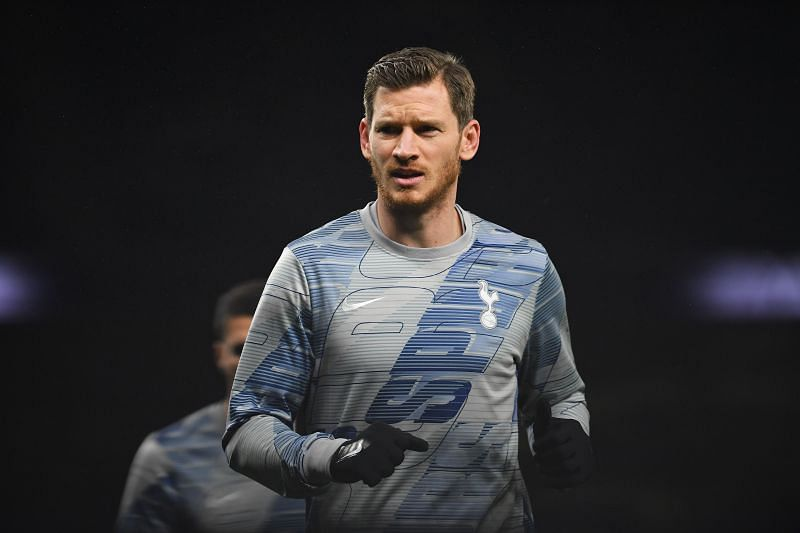 Vertonghen has made over 200 appearances at Tottenham Hotspur but is set to depart in the summer